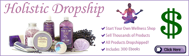 Start Your Own Health & Wellness Shop