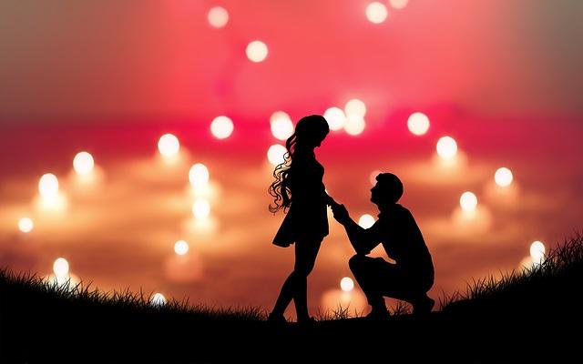 romance and palmistry