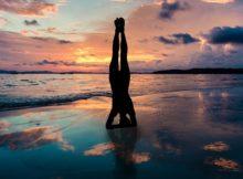 Yoga Improves Strength