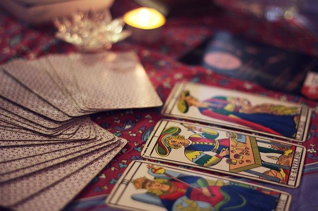 tarot astrology
