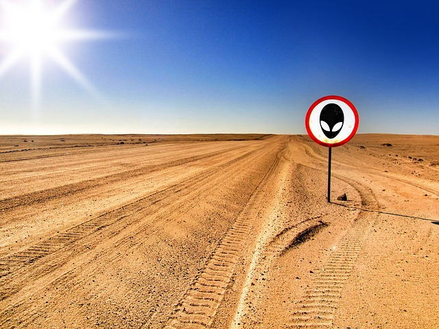 UFO crash Roswell